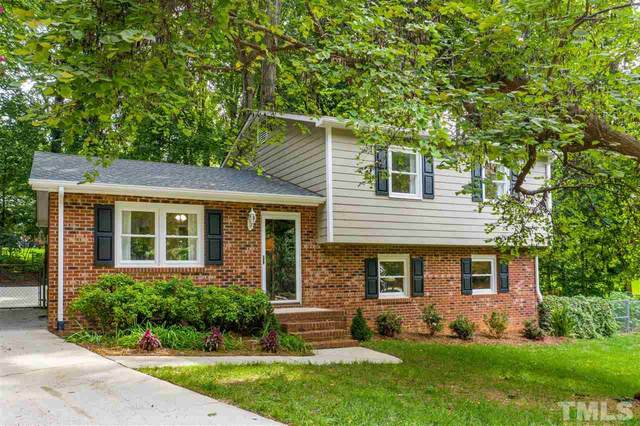 104 Cougar Court, Cary, NC 27513 (#2340961) :: RE/MAX Real Estate Service