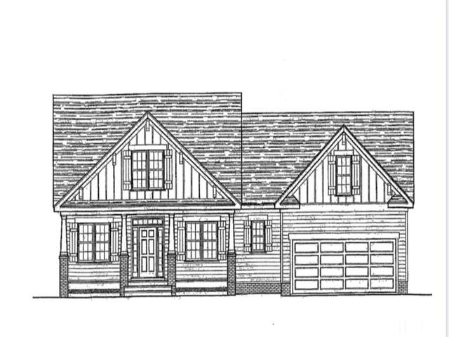 226 Whistling Duck Way, Wendell, NC 27591 (#2340963) :: Triangle Top Choice Realty, LLC