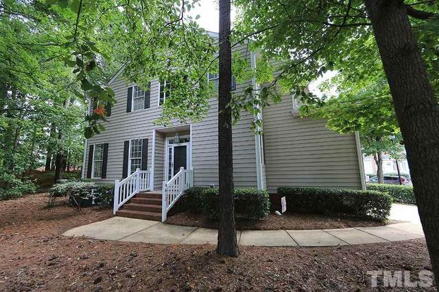 5612 Slide Rock Lane, Raleigh, NC 27613 (#2340964) :: Triangle Just Listed