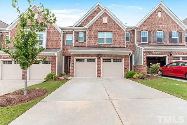 428 Durants Neck Lane, Morrisville, NC 27560 (#2340972) :: Rachel Kendall Team