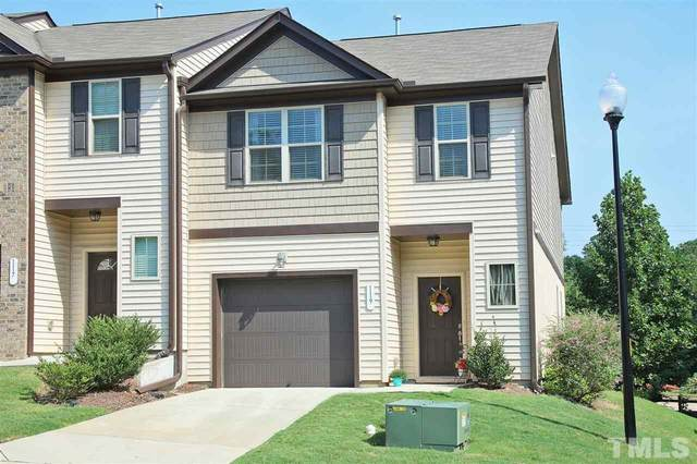 119 Bella Place, Holly Springs, NC 27540 (#2340988) :: Realty World Signature Properties