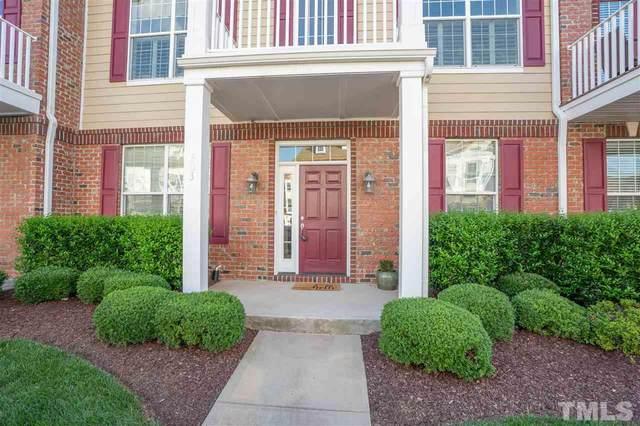10321 Sablewood Drive #203, Raleigh, NC 27617 (#2340994) :: Triangle Top Choice Realty, LLC