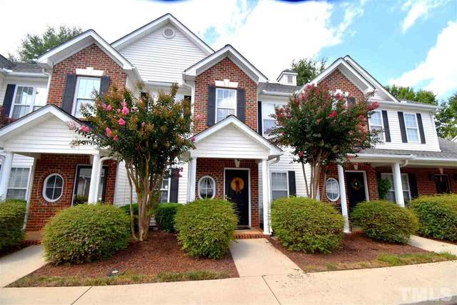 1857 Birmingham Drive, Hillsborough, NC 27278 (#2341007) :: Raleigh Cary Realty