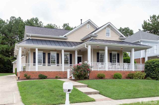 30038 Village Park Drive, Chapel Hill, NC 27517 (#2341027) :: Raleigh Cary Realty
