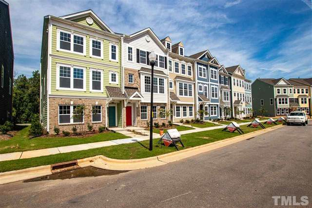 677 Grand Central Station #128, Apex, NC 27502 (#2341038) :: Triangle Just Listed