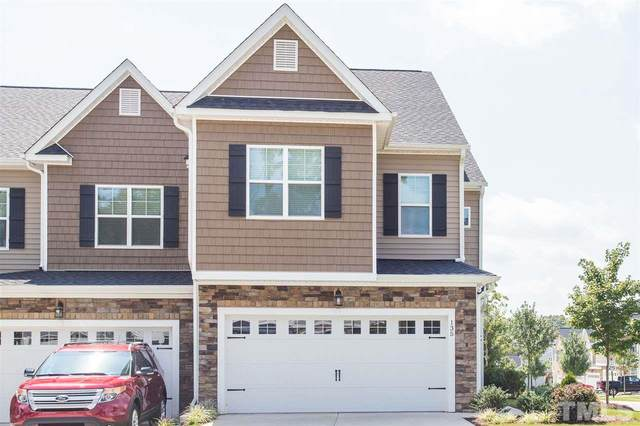 135 Churment Court, Durham, NC 27707 (#2341039) :: Marti Hampton Team brokered by eXp Realty