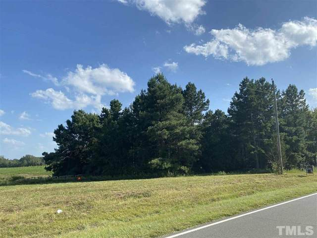 2.63 ACRES Allensville Road, Roxboro, NC 27574 (#2341043) :: Marti Hampton Team brokered by eXp Realty