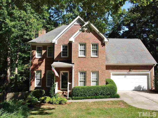 3220 Watkins Glen Court, Raleigh, NC 27613 (#2341089) :: Team Ruby Henderson