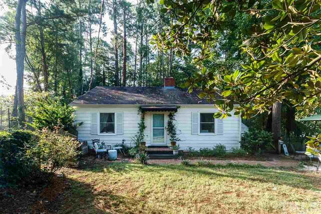 3726 Bellevue Road, Raleigh, NC 27609 (#2341091) :: The Results Team, LLC