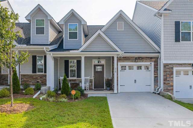 218 Zante Currant Road, Durham, NC 27703 (#2341095) :: The Perry Group