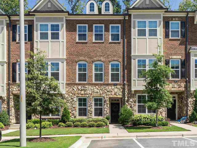835 Bankston Woods Way, Raleigh, NC 27609 (#2341109) :: Realty World Signature Properties
