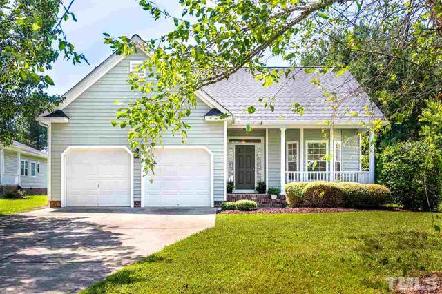 4111 Branchwood Drive, Durham, NC 27705 (#2341112) :: Triangle Top Choice Realty, LLC