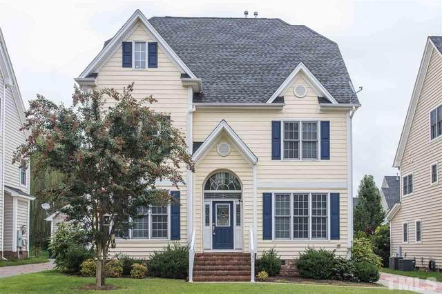 142 Fort Jackson Road, Morrisville, NC 27560 (#2341115) :: Masha Halpern Boutique Real Estate Group