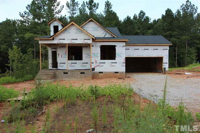 18 Friendly Circle, Middlesex, NC 27557 (#2341121) :: Dogwood Properties