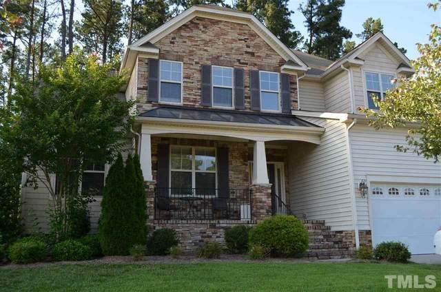 11 Stonehouse Court, Durham, NC 27713 (#2341143) :: Dogwood Properties