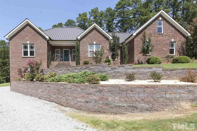 94 Mia Bello Court, Clayton, NC 27520 (#2341144) :: Realty World Signature Properties