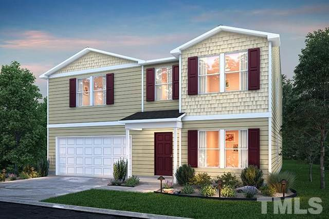 251 Mariposa Lane, Clayton, NC 27527 (#2341145) :: Spotlight Realty