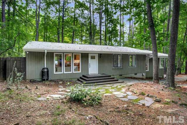 227 Forest Hill Road, Chapel Hill, NC 27514 (#2341146) :: Dogwood Properties