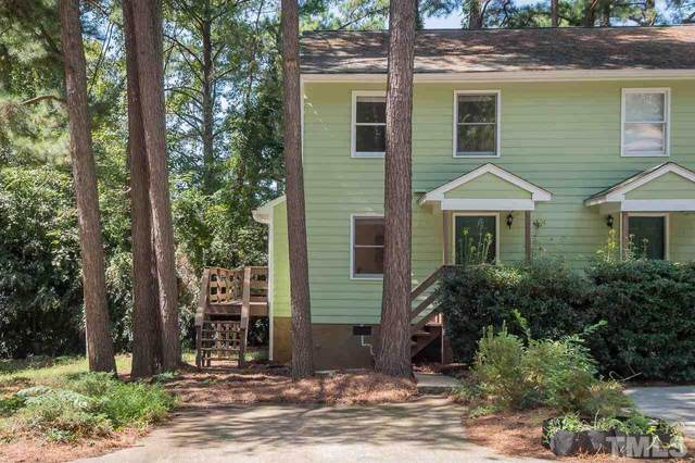 106 S Peak Drive, Carrboro, NC 27510 (#2341150) :: The Perry Group