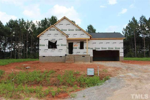 54 North Sunny Dale Drive, Middlesex, NC 27557 (#2341154) :: Raleigh Cary Realty