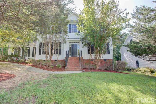 101 Ashworth Drive, Durham, NC 27707 (#2341157) :: Bright Ideas Realty