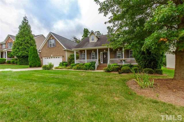 206 Eva Drive, Gibsonville, NC 27249 (#2341181) :: Raleigh Cary Realty