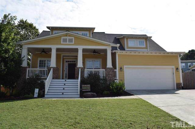 10108 Second Star Court, Raleigh, NC 27613 (#2341184) :: Dogwood Properties