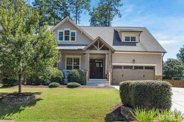 2663 Brighton Bluff Drive, Apex, NC 27539 (#2341190) :: The Perry Group