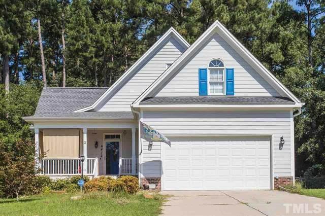 6412 Pine Gardens Lane, Fuquay Varina, NC 27526 (#2341198) :: Raleigh Cary Realty