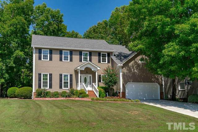 107 Sequoia Court, Cary, NC 27513 (#2341204) :: Dogwood Properties
