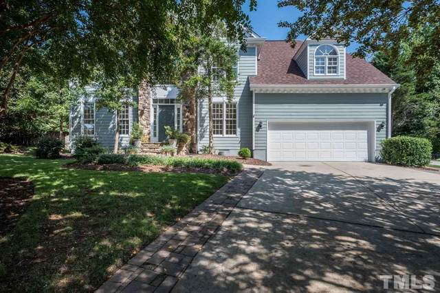 113 E Camden Forest Drive, Cary, NC 27518 (#2341205) :: Raleigh Cary Realty
