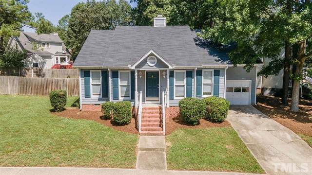 4700 Fox Road, Raleigh, NC 27616 (#2341227) :: Raleigh Cary Realty