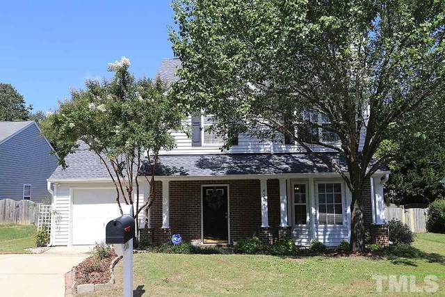 4506 Alderbrook Lane, Durham, NC 27713 (#2341228) :: Triangle Just Listed