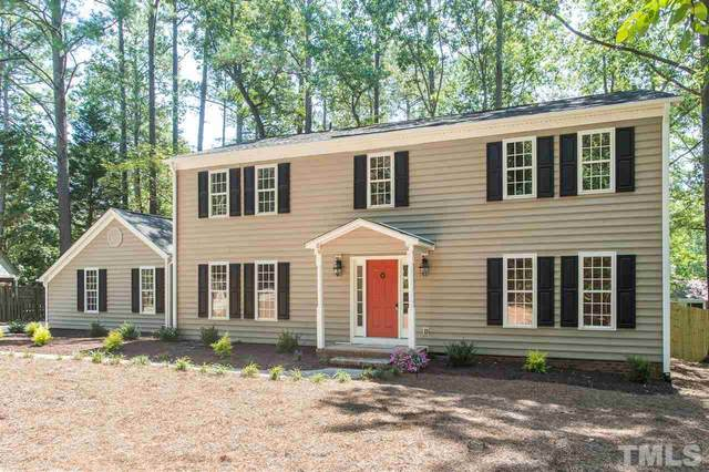 4131 Cobblestone Place, Durham, NC 27707 (#2341233) :: The Perry Group
