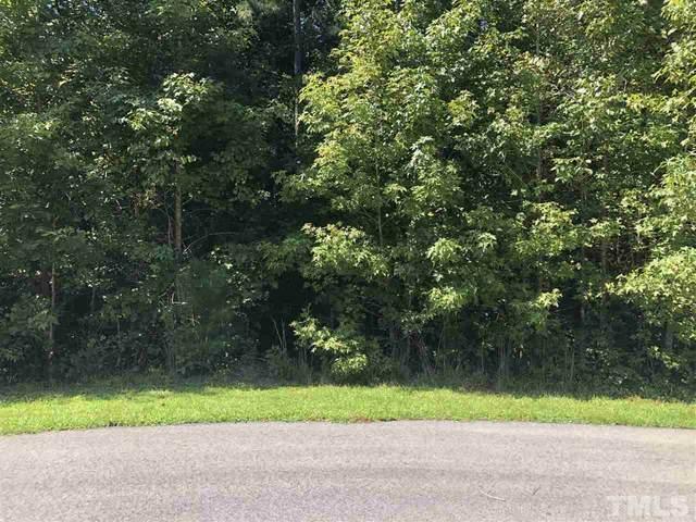 393 Berry Patch Lane, Pittsboro, NC 27312 (#2341236) :: Team Ruby Henderson
