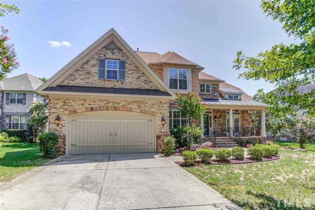 5309 Sutteridge Court, Durham, NC 27713 (#2341238) :: The Perry Group
