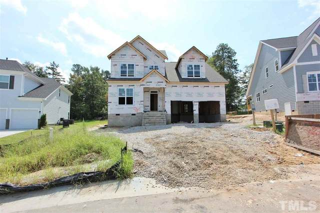 409 Lindsays Run, Rolesville, NC 27571 (#2341239) :: Raleigh Cary Realty