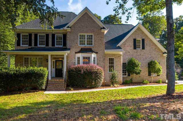 10520 Byrum Woods Drive, Raleigh, NC 27613 (#2341252) :: Rachel Kendall Team