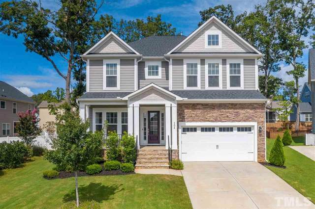 104 Banyan Creek Place, Apex, NC 27539 (#2341263) :: The Rodney Carroll Team with Hometowne Realty