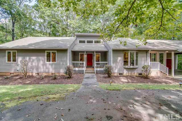 121 Canter Place, Durham, NC 27712 (#2341269) :: Triangle Top Choice Realty, LLC