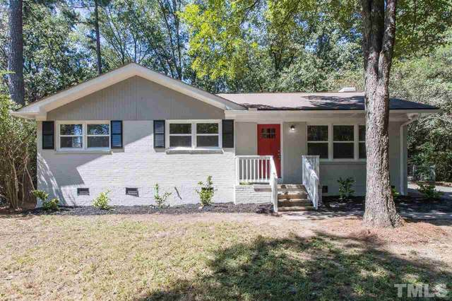 10 Braddock Circle, Durham, NC 27713 (#2341274) :: Triangle Top Choice Realty, LLC