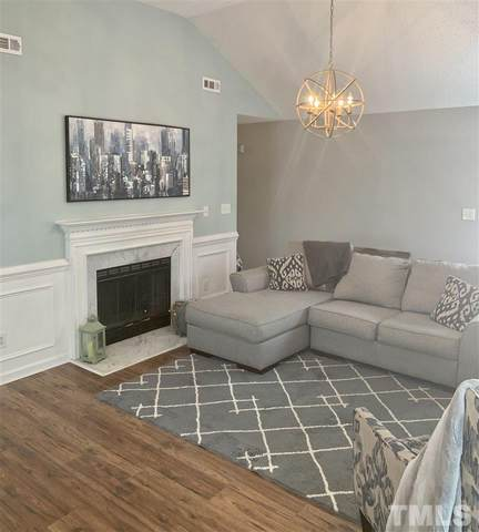 213 Hallwood Court, Holly Springs, NC 27540 (#2341275) :: Masha Halpern Boutique Real Estate Group