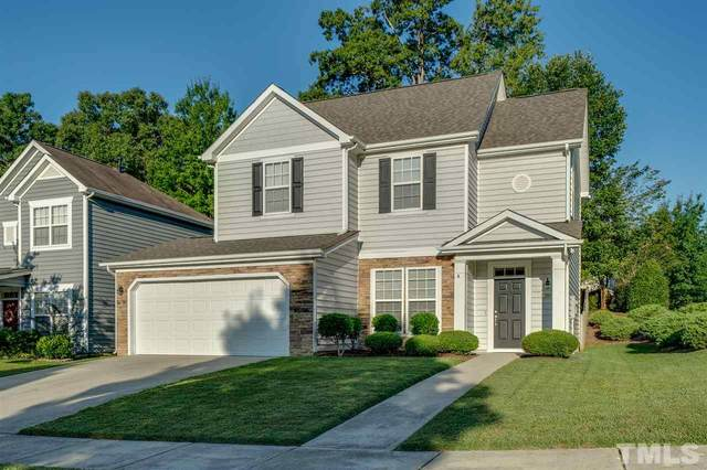 300 Scarcliffe Court, Rolesville, NC 27571 (#2341276) :: Realty World Signature Properties
