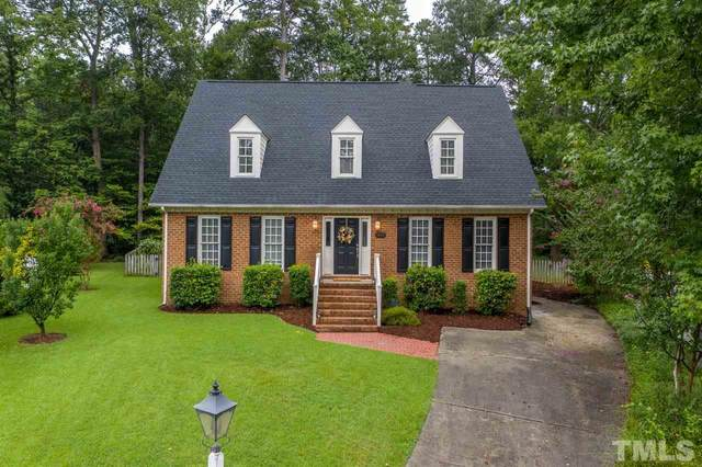 1833 Chedworth Court, Chapel Hill, NC 27517 (#2341287) :: The Results Team, LLC