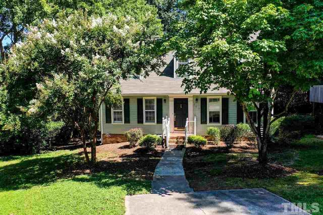 706 Sleepy Creek Drive, Durham, NC 27713 (#2341294) :: Masha Halpern Boutique Real Estate Group