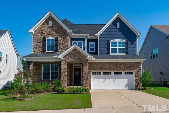 1924 Gray Meadow Drive, Apex, NC 27502 (#2341296) :: Raleigh Cary Realty