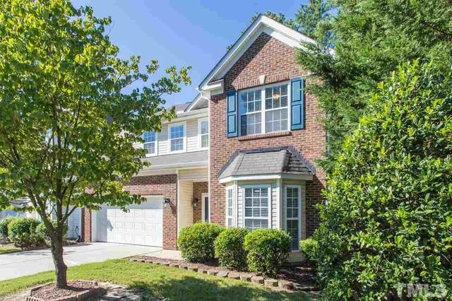 4002 Taylor Ridge Drive, Durham, NC 27703 (#2341308) :: The Rodney Carroll Team with Hometowne Realty