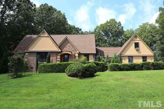 5239 Summit Ridge Drive, Durham, NC 27712 (#2341309) :: RE/MAX Real Estate Service