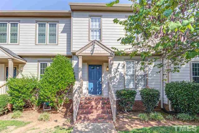 230 Windbyrne Drive, Cary, NC 27513 (#2341350) :: Bright Ideas Realty