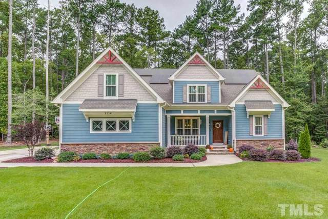 3116 Constance Circle, Raleigh, NC 27603 (#2341364) :: Realty World Signature Properties